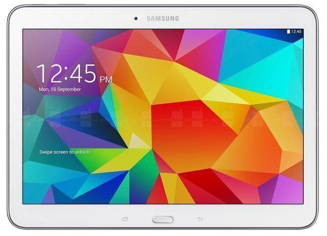 Samsung Galaxy Tab 4 10 pulgadas