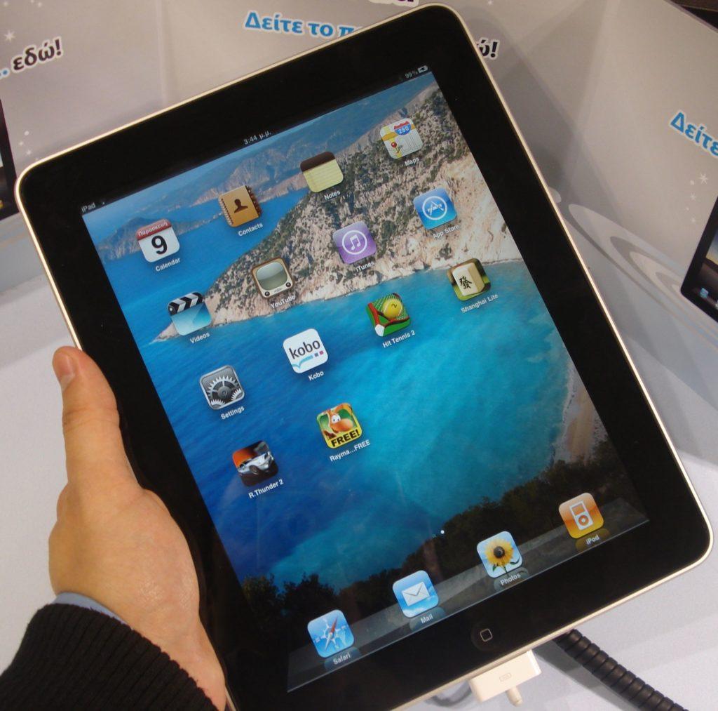 consejos para comprar una tablet
