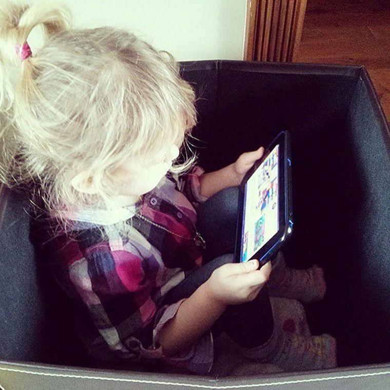 tablets para ver películas