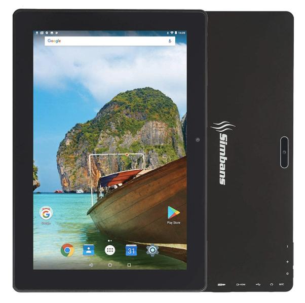 comprar tablet Simbans TangoTab