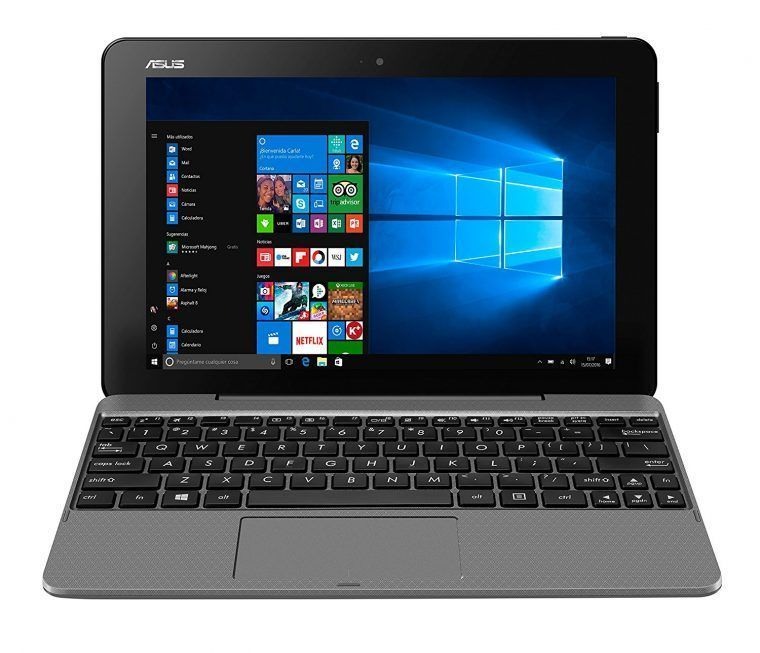 Asus Transformer Book arquitectos
