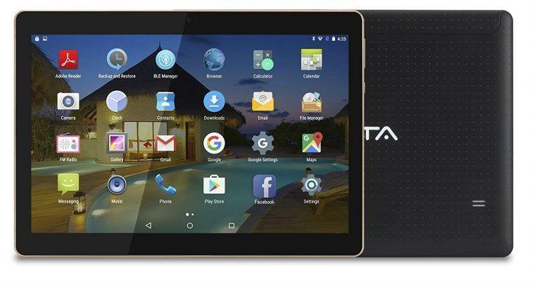 tablet beista 10 pulgadas comprar en amazon