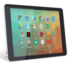 diferencia entre tablet y ordenador portatil