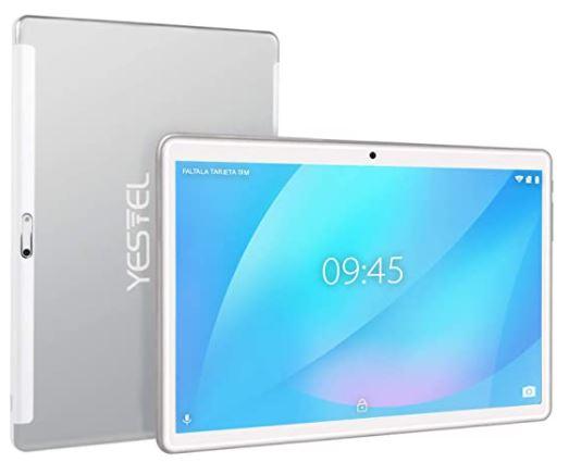 tablet yestel